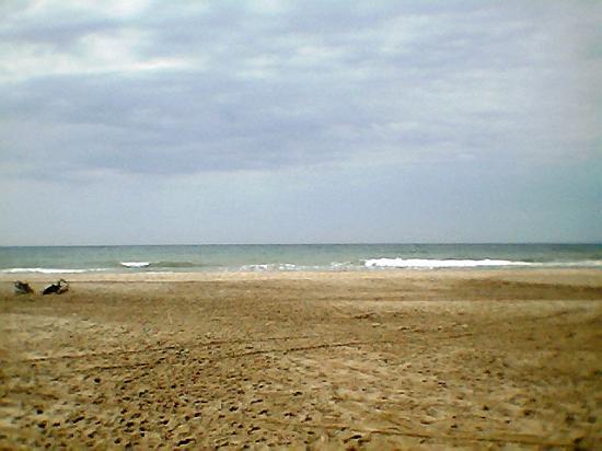 Notre belle plage !
